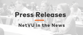 Press Releases - NetVU in the News