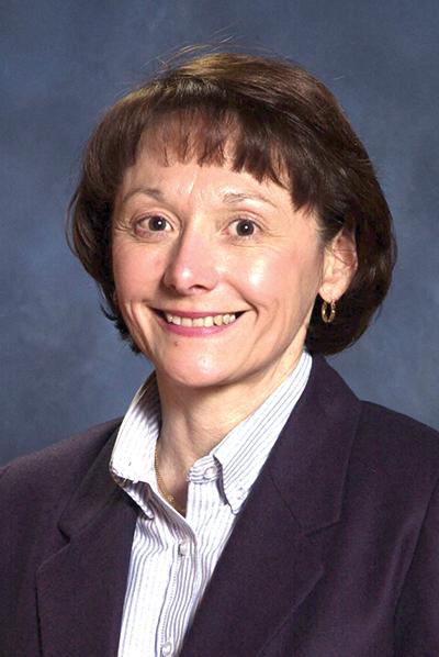Lorraine Plezia