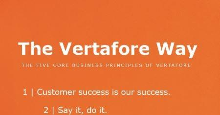 The Vertafore Way - Blog post on NetVU