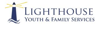 Lighthouse Youth and Family Services Logo