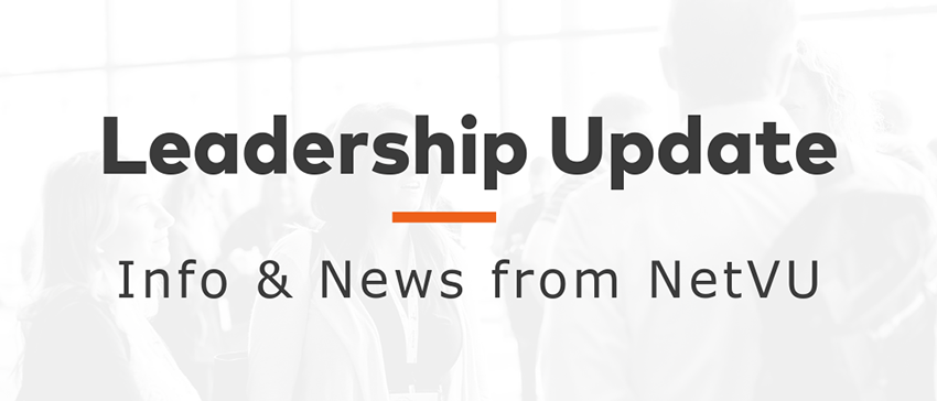 Leadership Update Button
