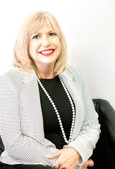 Linda Dodson - NetVU Executive Director